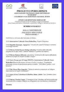 programma Workshop 8 marzo