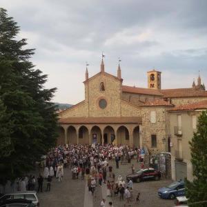Piazza San Colombano di Chiara-Dabusti